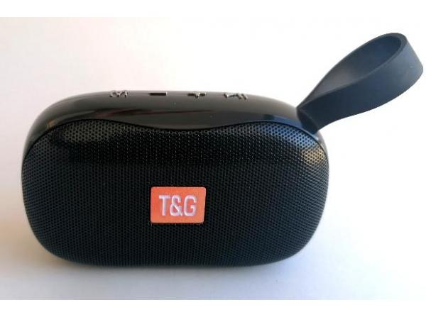 TG Kablosuz Ses Bombası - Siyah
