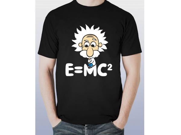 EINSTEIN MC