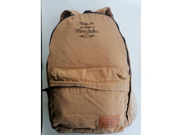 7144 TEXAS BAG SIRT TABA