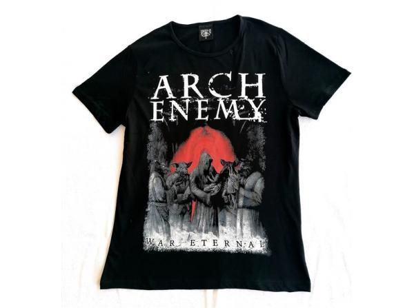 ARCHENEMY T-SHIRT