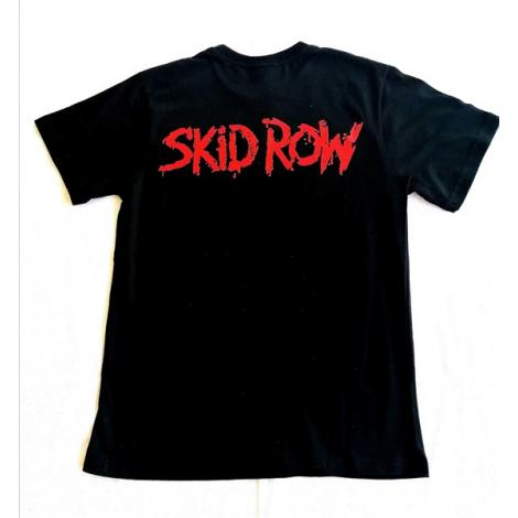 SKİD ROW