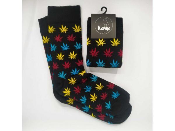 Marijuana - Unisex Çorap
