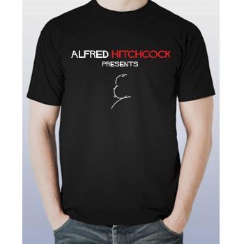 ALFRED HITCHCOOCK