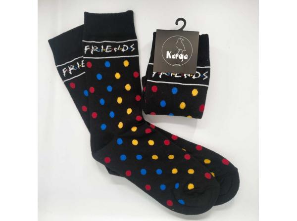 Frıends Çorap