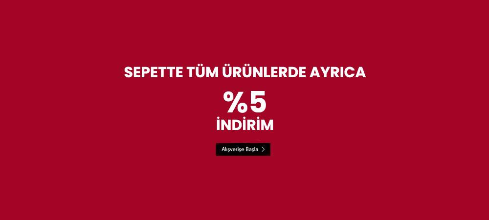 yüzde5