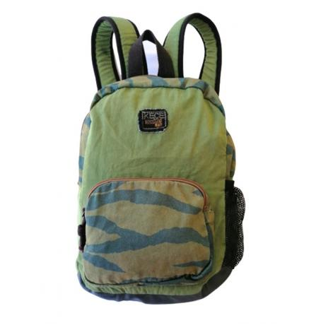 OLD COTTO CARGO 4032 KC KANTON BAG SIRT YEŞİL