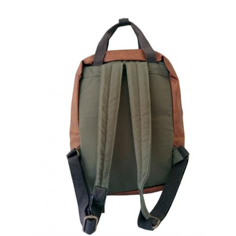 OLD COTTON CARGO 5067 ACAPULCO BAG SIRT HAKİ