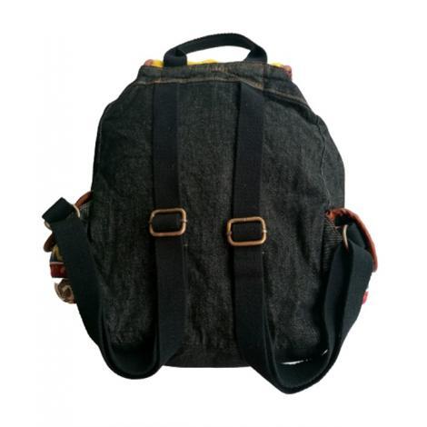 OLD COTTON CARGO 5000 NEW MORONI BAG SIRT FÜME