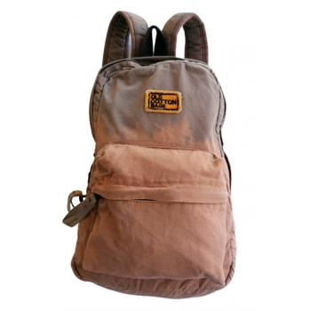 OLD COTTON CARGO 5062-1 MUBİA BAG SIRT  TABA